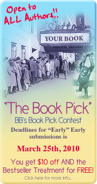 Book Pick Contest