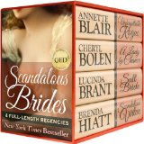 Scandalous Brides