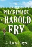 The Unlikely Pilgrimage of Harold Fry: