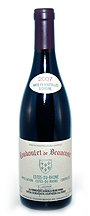 Chateau de Beaucastel 2007 Coudoulet Rouge - Rhone Blends Red Wine