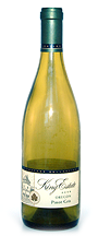 King Estate Pinot Gris 2008